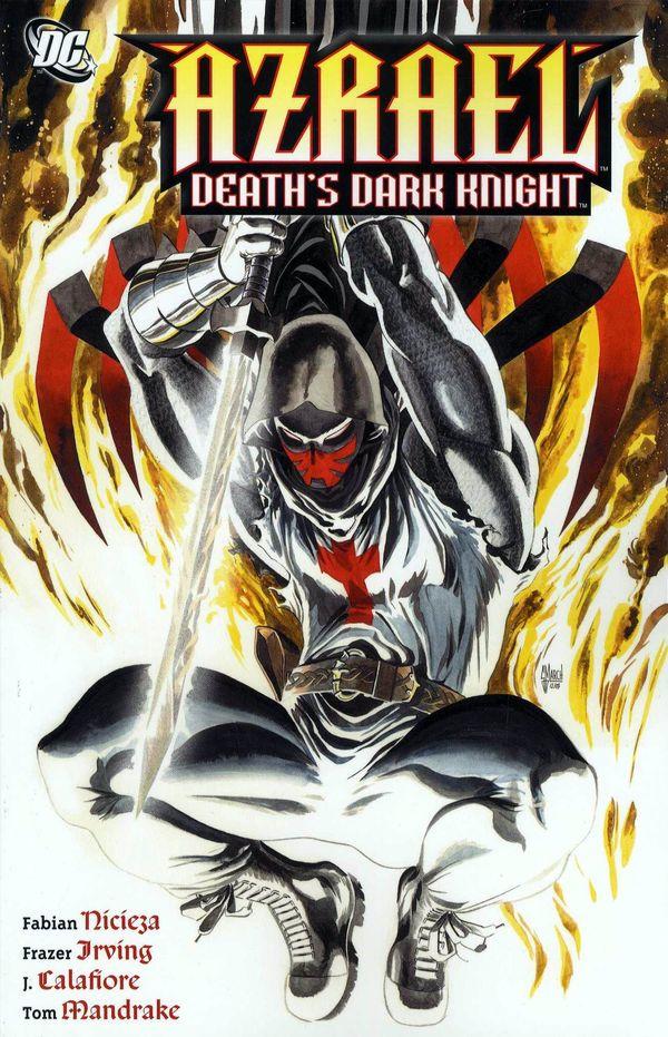 Azrael: Death's Dark Knight (Collected)