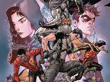 Batman & Robin Eternal Vol. 2 (Collected)