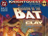 Batman: Shadow of the Bat Vol 1 26