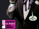 Batman: The Joker's Last Laugh (Collected)