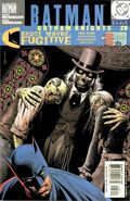 Batman Gotham Knights 28