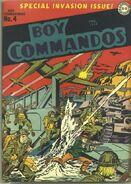 Boy Commandos 4