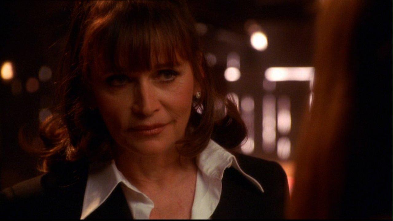 Bridgette Crosby (Smallville)