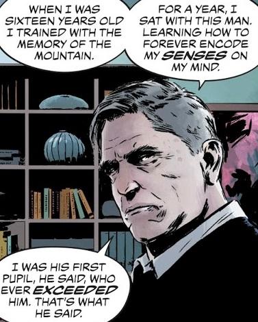 Bruce Wayne (Last Rites)