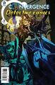Convergence Detective Comics Vol 1 1
