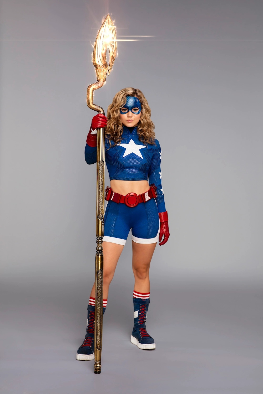 Courtney Whitmore (Stargirl TV Series)
