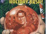 DCU Holiday Bash Vol 1 1