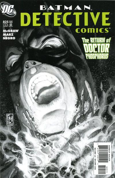 Detective Comics Vol 1 825