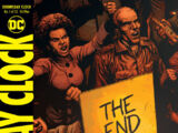 Doomsday Clock Vol 1