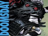 Doomsday Clock Vol 1 2
