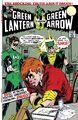 Facsimile Edition Green Lantern Vol 2 85