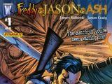 Freddy vs. Jason vs. Ash Vol 1 1
