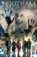 Gotham by Midnight Vol 1 6
