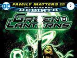 Green Lanterns Vol 1 7