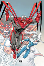 Hawk and Dove Vol 5 1 Textless