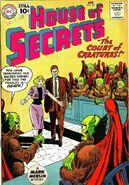 House of Secrets v.1 43