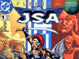 JSA Annual Vol 1 1