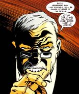 James Gordon Two Faces 001