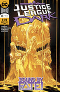 Justice League Dark Vol 2 8