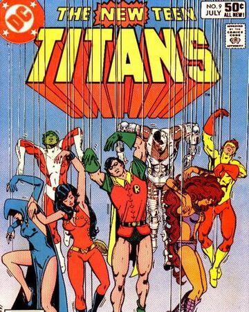 NEW TEEN TITANS TPB VOL 9 REPS #1-9 2ND SERIES /& MORE NEW//UNREAD