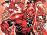 Red Lantern Corps (Prime Earth)