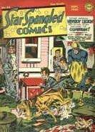 Star Spangled Comics 24