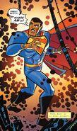 Superman DCAU Earth-D 001