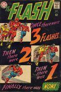 The Flash Vol 1 173