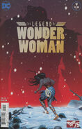 The Legend of Wonder Woman Vol 2 9