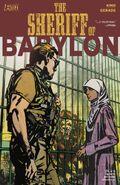 The Sheriff of Babylon Vol 1 6