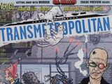 Transmetropolitan Vol 1 23