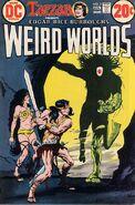 Weird Worlds Vol 1 3