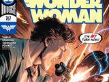 Wonder Woman Vol 1 767