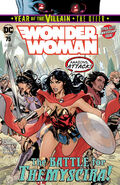 Wonder Woman Vol 5 75