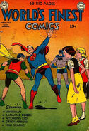 World's Finest Comics 56