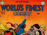 World's Finest Vol 1 56