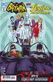 Batman '66 Meets the Legion of Super-Heroes Vol 1 1