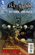 Batman Arkham Unhinged Vol 1 20