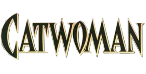 Catwoman Vol 2