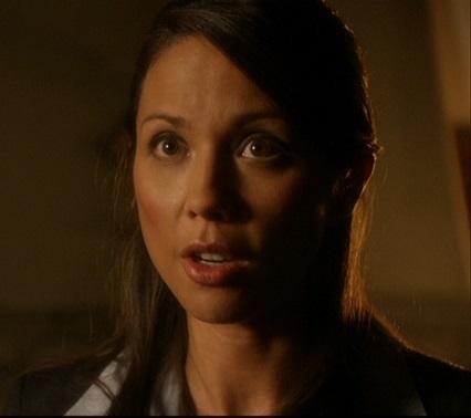 Christina Lamell (Smallville)