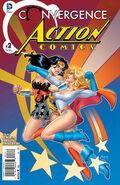 Convergence Action Comics Vol 1 2