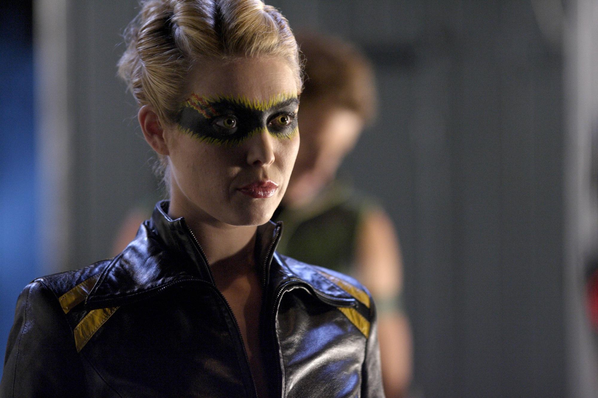 Dinah Lance (Smallville)