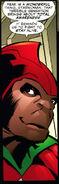 Gorilla Starman (Earth-17)
