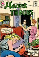 Heart Throbs Vol 1 57