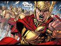 Hermes Injustice Regime