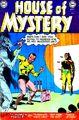 House of Mystery v.1 26