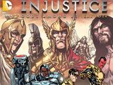Injustice: Gods Among Us: Year Four Vol 1 22 (Digital)