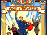 JLA: Age of Wonder Vol 1 1