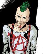 Lloyd (Joker) Gotham City Garage 001