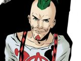 Lloyd (Gotham City Garage)